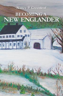 Becoming a New Englander (Paperback)