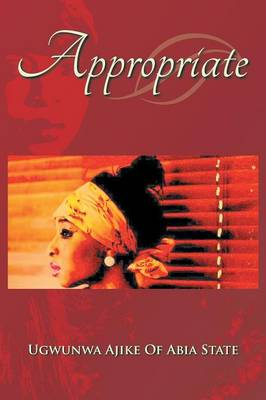Appropriate (Paperback)