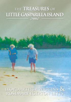 The Treasures of Little Gasparilla Island (Hardback)