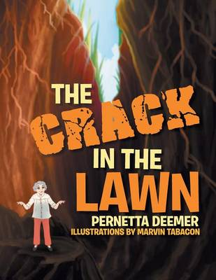 The Crack in the Lawn (Paperback)