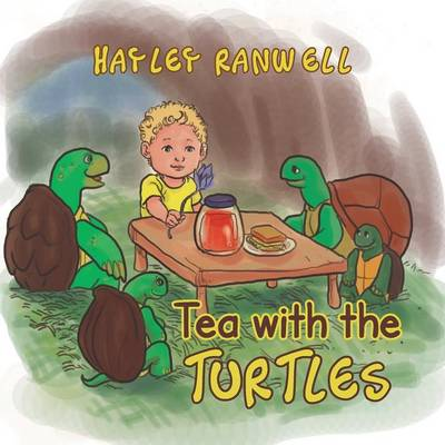 Tea with the Turtles (Paperback)