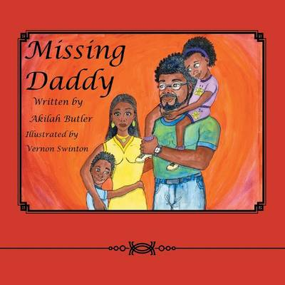 Missing Daddy (Paperback)