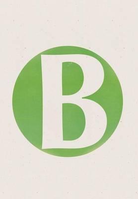 B (Hardback)