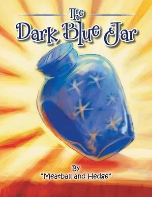 The Dark Blue Jar (Paperback)