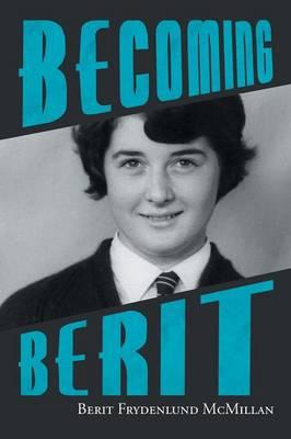 Becoming Berit (Paperback)