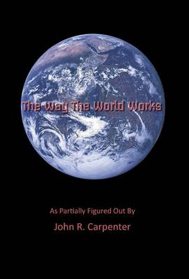 The Way the World Works: As Partially Figured Out by (Hardback)
