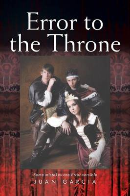 Error to the Throne (Paperback)