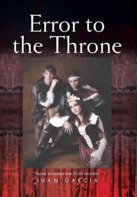 Error to the Throne (Hardback)