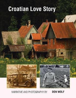 Croatian Love Story (Paperback)
