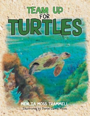 Team Up for Turtles (Paperback)