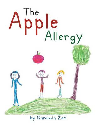 The Apple Allergy (Paperback)