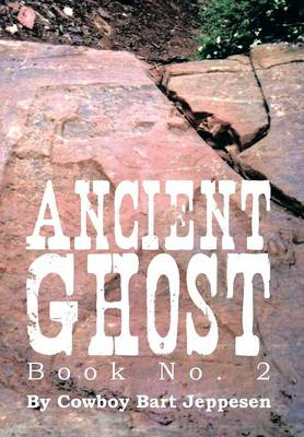 Ancient Ghost Book No. 2 (Hardback)