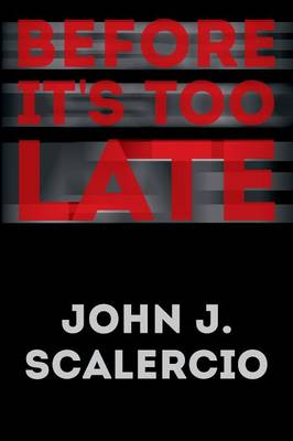 Before It's Too Late (Paperback)