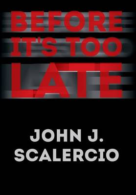 Before It's Too Late (Hardback)