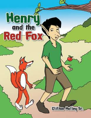 Henry and the Red Fox (Paperback)