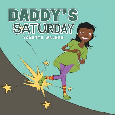 Daddy's Saturday (Paperback)