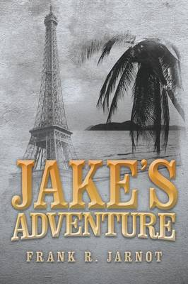 Jake's Adventure (Paperback)