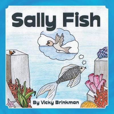 Sally Fish (Paperback)