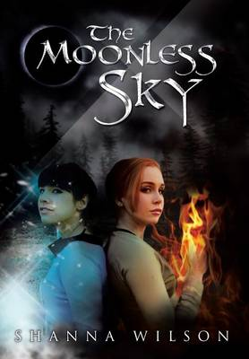 The Moonless Sky (Hardback)