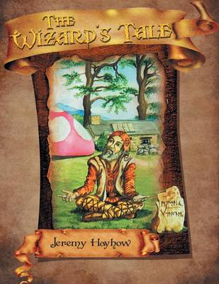 The Wizard's Tale (Paperback)