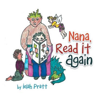 Nana, Read It Again (Paperback)