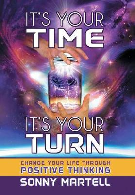 It's Your Time, It's Your Turn (Hardback)