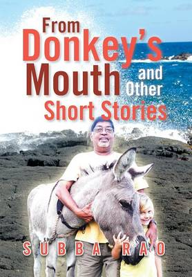 From Donkey's Mouth and Other Short Stories (Hardback)