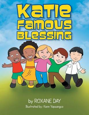 Katie Famous Blessing (Paperback)