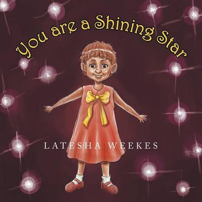 You Are a Shining Star (Paperback)