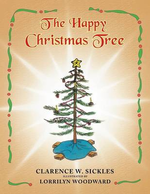 The Happy Christmas Tree (Paperback)