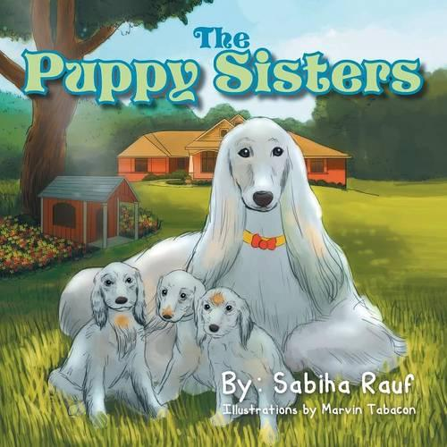 The Puppy Sisters (Paperback)
