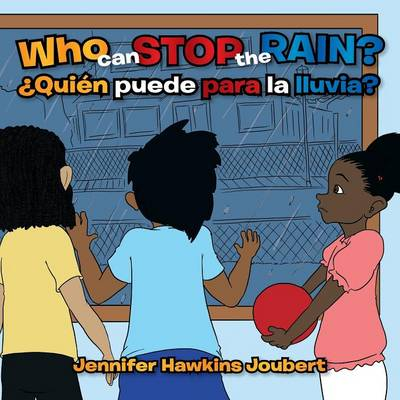 Who Can Stop the Rain (Paperback)