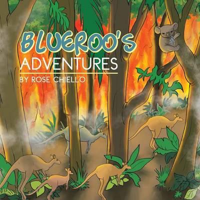 Blueroo's Adventures (Paperback)