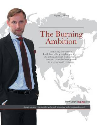 The Burning Ambition (Paperback)