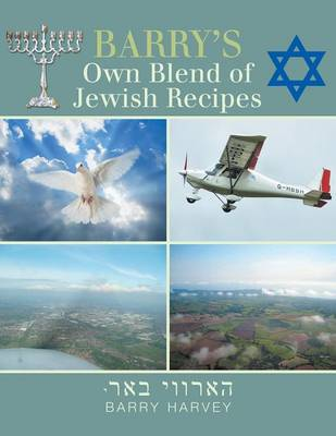 Barry's Own Blend of Jewish Recipes (Paperback)