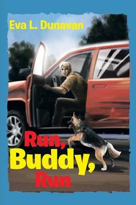 Run, Buddy, Run (Paperback)