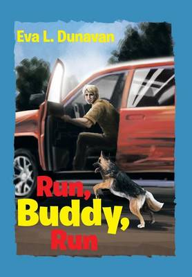 Run, Buddy, Run (Hardback)