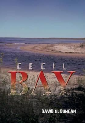 Cecil Bay (Hardback)