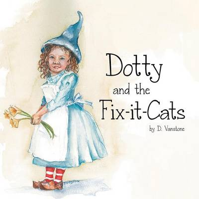 Dotty and the Fix-It-Cats (Paperback)