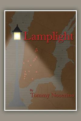 Lamplight (Paperback)