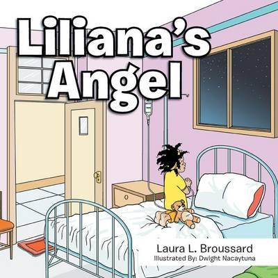 Liliana's Angel (Paperback)