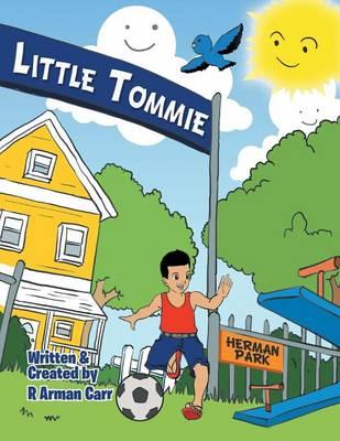 Little Tommie (Paperback)