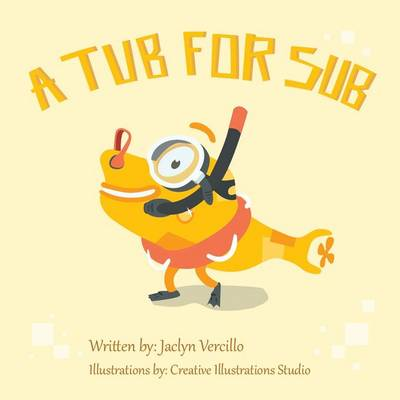 A Tub for Sub (Paperback)