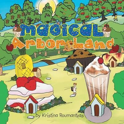 Magical Arbor Land (Paperback)