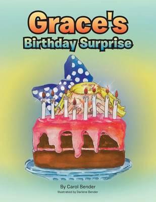 Grace's Birthday Surprise (Paperback)