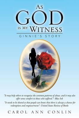As God Is My Witness: Ginnie's Story (Paperback)