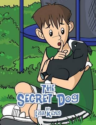 The Secret Dog (Paperback)
