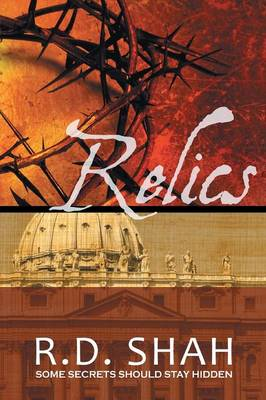 Relics (Paperback)