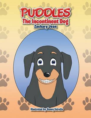 Puddles: The Incontinent Dog (Paperback)