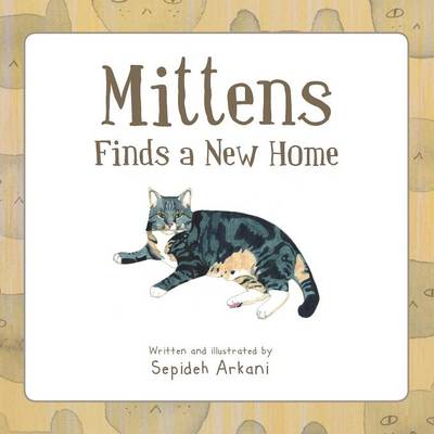 Mittens Finds a New Home (Paperback)